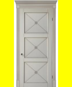 Межкомнатные двери Рим Венециано ПГ