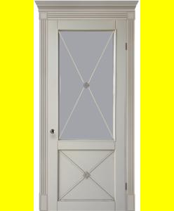 Межкомнатные двери Милан-Венециано ПО