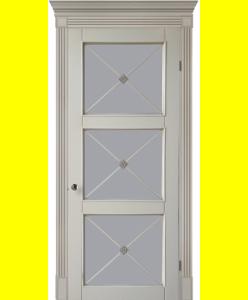 Межкомнатные двери Рим Венециано ПОО