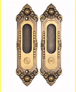 Дверная ручка Safita 809-30 D YB