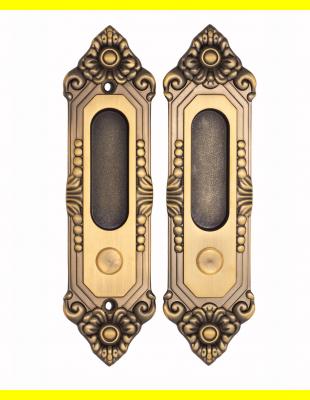 Ручки дверные межкомнатные 809-30 D YB Киев