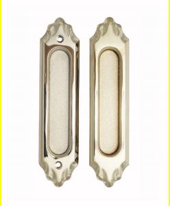 Дверная ручка Safita LE 4010 GP