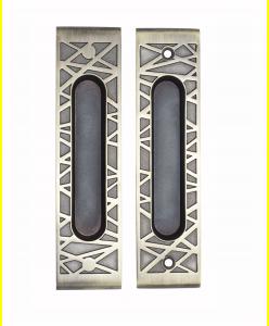 Дверная ручка Safita LE 4083 D AB