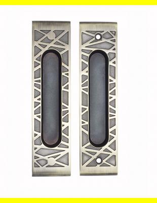 Ручки дверные межкомнатные LE 4083 D AB Киев