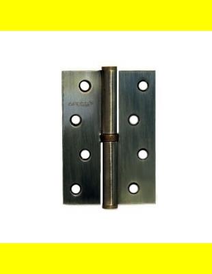 Петли дверные межкомнатные 100-B-Steel-AB-L/R Киев