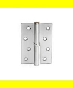 Петля Apecs 100-B-Steel-NIS-R/L