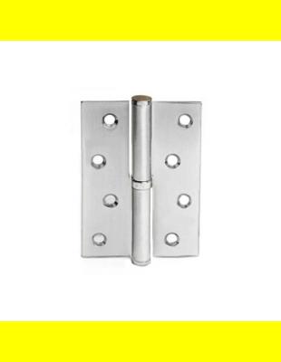 Петли дверные межкомнатные 100-B-Steel-NIS-R/L  Киев