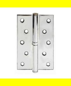 Петля Apecs 125-B-Steel-CR L/R