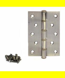 Петля Apecs 125-B4-Steel-AB