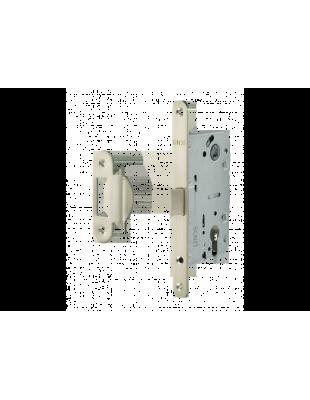 Механизмы дверные межкомнатные P-2056C SN замки Киев