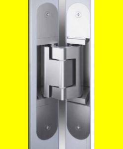 Скрытые петли Simonswerk Tectus TE 240 3D (40 кг)