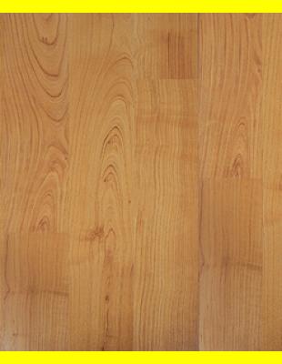 Ламинат Quick Step U864 Доска натуральной вишни лак.