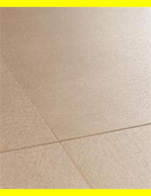 Ламинат Quick Step UF1401  Плитка кожаная светлая