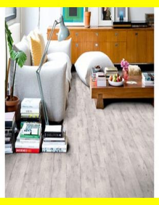 Ламинат Quick Step Concrete Wood light grey IM1861