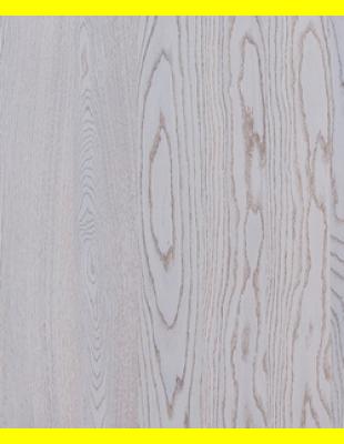 Паркетная доска Polarwood Дуб ELARA білий мат