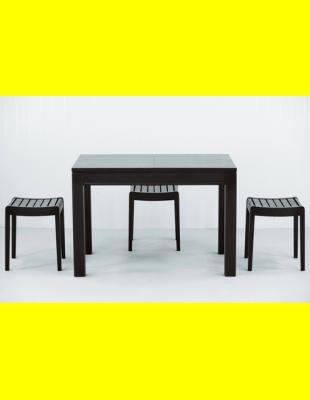 Обеденный комплект Неаполь,стулья 1т