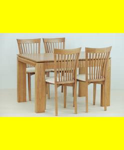 Обеденный комплект Мілан,стулья 7м