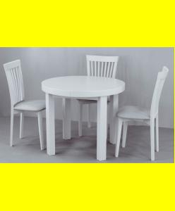Обеденный комплект Зевс,стулья 7м