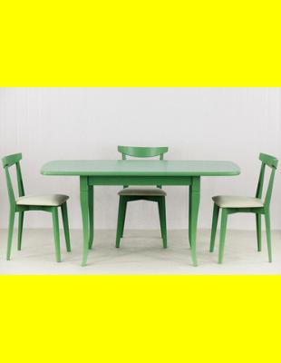 Обеденный комплект Кардинал,стулья 4м