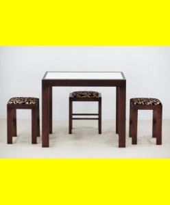 Обеденный комплект Фаворит-01 дсп,стулья 2м