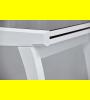 Кухонный стол Фаворит-02 стекло