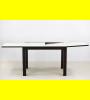 Кухонный стол Фаворит-03 стекло
