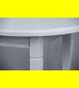 Кухонный стол Кардинал-овал