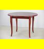 Кухонный стол Кардинал-круглый