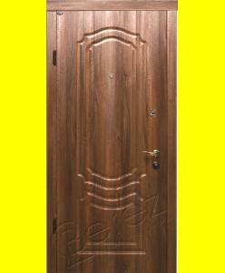 Входные двери В-101