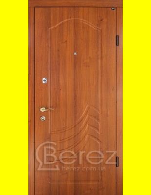 Входные двери недорого В-12