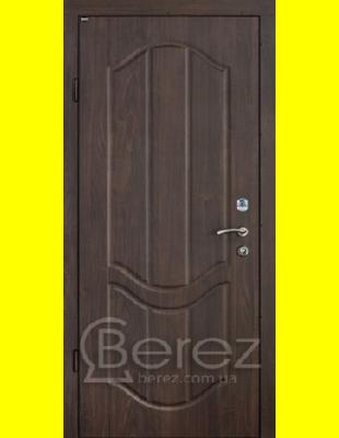 Входные двери недорого В-18