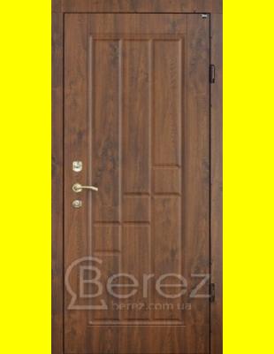 Входные двери недорого В-23