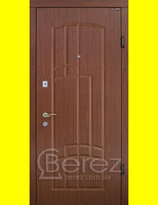 Входные двери недорого В-44