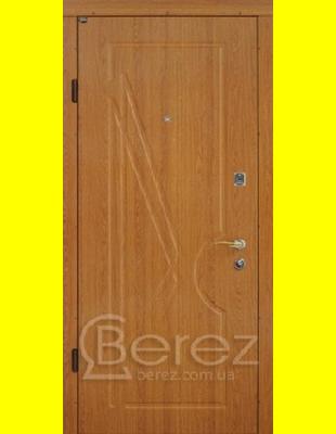Входные двери недорого В-64