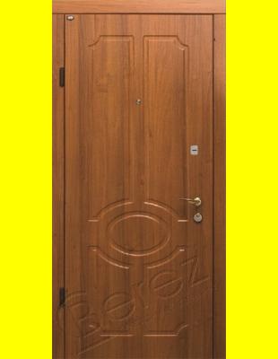 Входные двери недорого В-8 (улица)