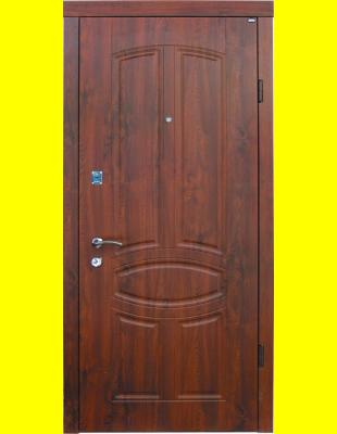 Входные двери недорого В-60