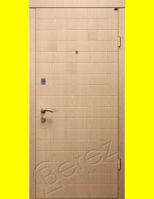 Входные двери недорого Берез Каскад
