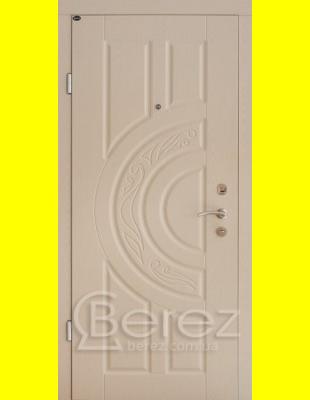 Входные двери недорого Берез Рассвет