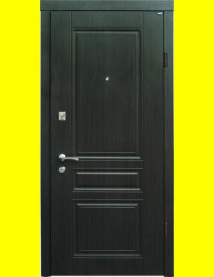 Входные двери недорого Берез Рубин