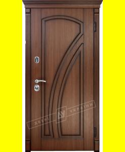 Входные двери Клио