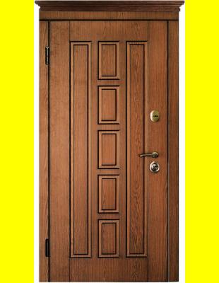 Входные двери недорого Двери Украины Квадро