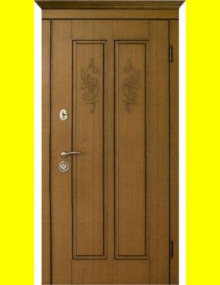 Входные двери недорого Дива