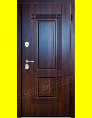 Входные двери недорого Гектор-ДУ