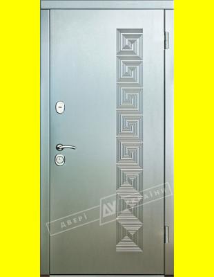 Входные двери недорого Двери Украины Каприз