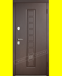 Входные двери Лаура
