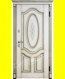 Входные двери Леди