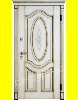 Входные двери недорого Леди