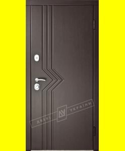 Входные двери Мариам