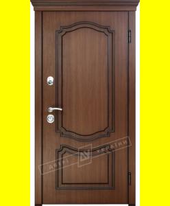Входные двери Милена