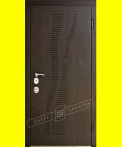 Входные двери Мираж